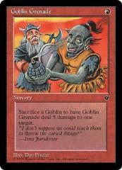 Goblin Grenade - Ver. 2 (C3)