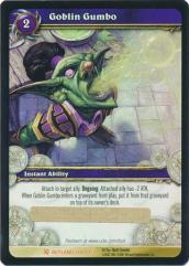 Goblin Gumbo (Outland Loot) (Foil)