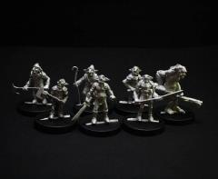 Goblin Pack