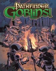Pathfinder - Goblins!
