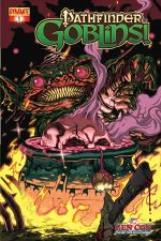 Goblins #1 (GenCon 2013)