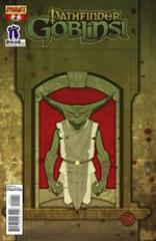 Goblins #2 (Tsai Cover)