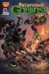 Goblins #3 (Murray Cover)
