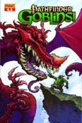 Goblins #4 (Meesey Cover)