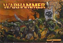 Goblin Regiment (2000 Edition)