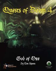 God of Ore (S&W)