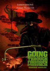Going Through Forbidden Otherworlds (Gen Con Exclusive)