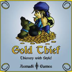 Gold Thief - Thievery With Style