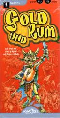 Gold und Rum (German Edition)