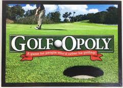 Golf-Opoly