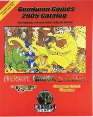 2005 catalog