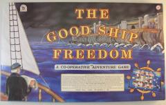 Good Ship Freedom, The