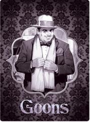 Goons of New York 1901