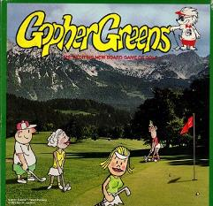 Gopher Greens