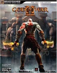 God of War II - Official Strategy Guide