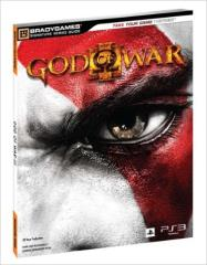 God of War III - Official Strategy Guide