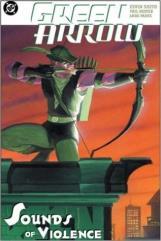 Green Arrow - Sounds of Violence