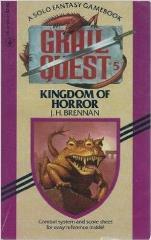 Kingdom of Horror