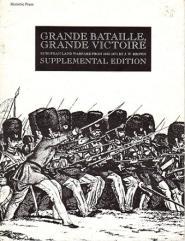 Grande Bataille, Grande Victoire - Supplemental Edition