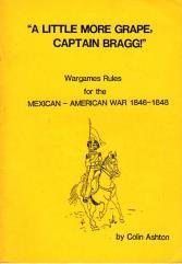 Little More Grape Captin Bragg!, A