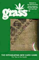 Grass - The Card Game
