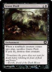 Grave Peril (C)