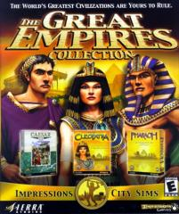 Great Empires Collection, The