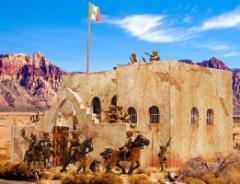 Desert Village Great House