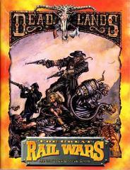 Great Rail Wars, The - Rulebooks
