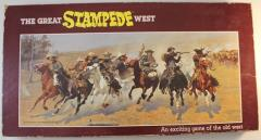 Great Stampede West, The