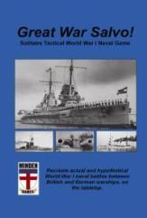 Great War Salvo! (1st Edition)