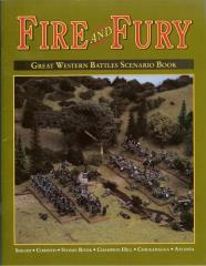 Great Western Battles Scenario Book
