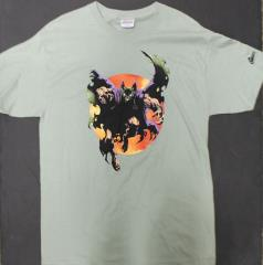 Green Goblin 'Angry' T-Shirt (L)