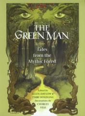 Green Man - Tales from the Mythic Forest