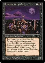 Phyrexian Gremlins (C)