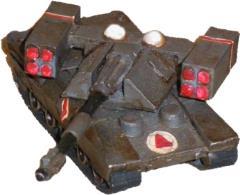 Grendel Tank