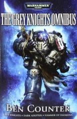 Grey Knights - The Omnibus