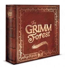 Grimm Forest, The (Kickstarter Edition)
