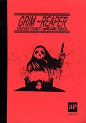 Grim Reaper - Fantasy Combat Wargame Rules