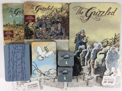 Grizzled, The Complete Set - Base Game + At Your Orders!
