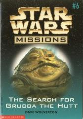 Search for Grubba the Hutt, The