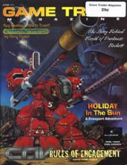 "#11 ""Holiday in the Sun d20 Freeport Adventure, Lejenday Adventures Module"""