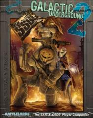 Galactic Underground II (Second Edition)