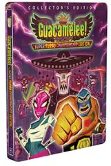Guacamelee - Super Turbo Championship Edition (Collector's Edition)