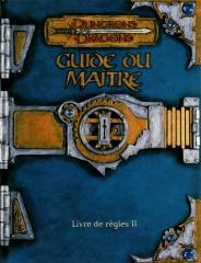 Guide du Maitre 3.0 (Dungeon Master's Guide 3.0)