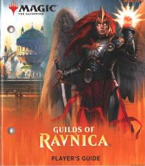 Guilds of Ravnica Player's Guide
