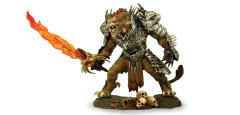 Guild Wars 2 Collector's Edition - Rytlock Statuette Only!