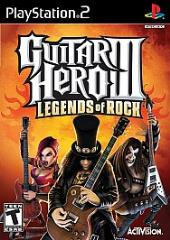 Guitar Hero II - Legends of Rock