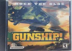 Gunship! - Rock the Block