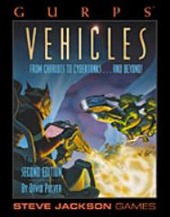 Vehicles (2nd Edition)